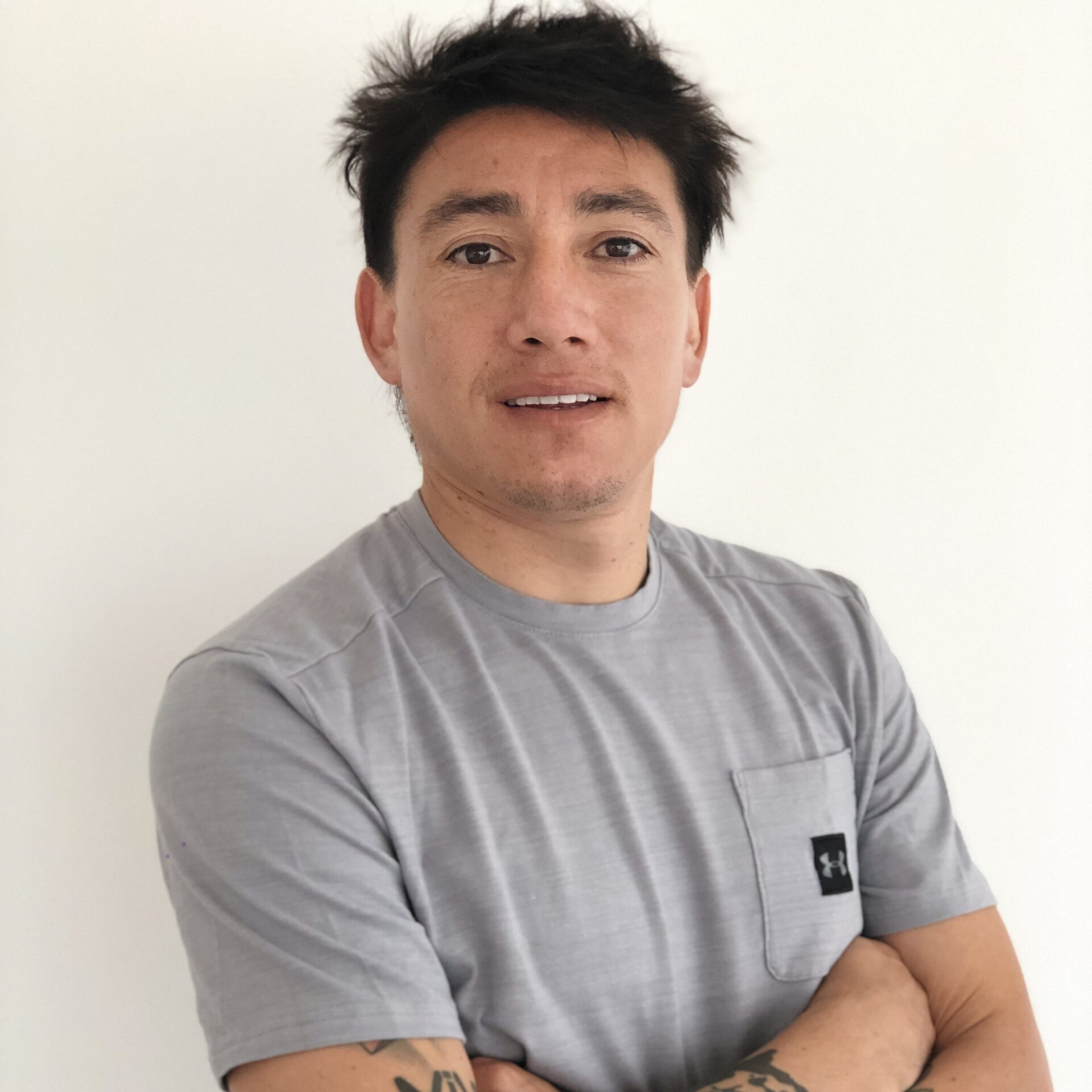 Pablo Lugüercio, autor de El Método Wake Up