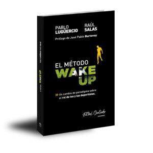 Tapa del libro El Método Wake Up